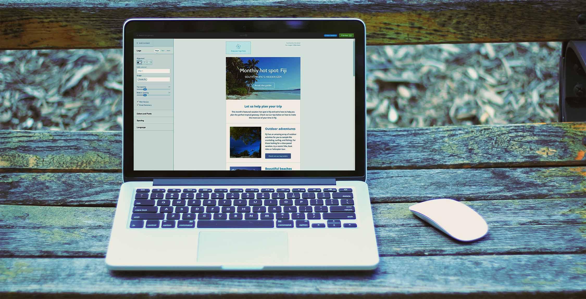 E-mail Marketing Nieuwsbrieven