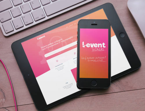 L-Event Tickets, voor de Online Ticketverkoop